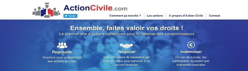 action-civile